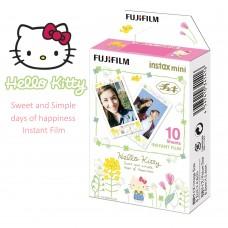 Fujifilm Instax Mini Hello Kitty Film Natural