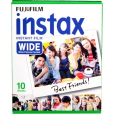 Fujifilm Instax Wide Film Glossy 10's - EXPIRED [CLEARANCE SALE]