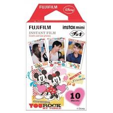Fujifilm Instax Colorfilm Mini Mickey