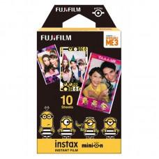 Fujifilm Minion Mini Movie Version Film