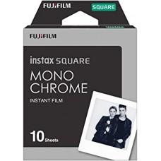 FUJIFILM INSTAX SQUARE FILM MONOCHROME