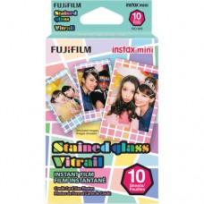 Fujifilm Instax Mini Stained Glass