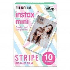 FUJIFILM INSTAX MINI STRIPES [EXPIRED]