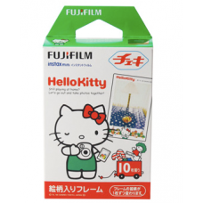 Fujifilm Kitty Mini 10's
