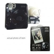 FUJIFILM INSTAX MINI 50S (BLACK) [CLEARANCE SALE]