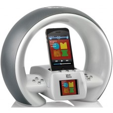 JBL ON AIR WIRELESS-WHITE [CLEARANCE SALE, NO WARRANTY] POWER ADAPTER not included