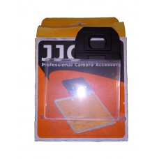 JJC LC -500D LCD COVER FOR  CANON 500D [CLEARANCE SALE, NO WARRANTY]