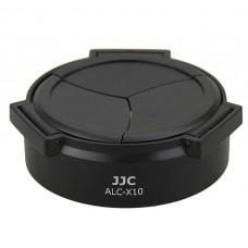 JJC LENS CAP FOR PANASONIC DMC-LX5 (ALC-5B) [CLEARANCE SALE, NO WARRANTY]