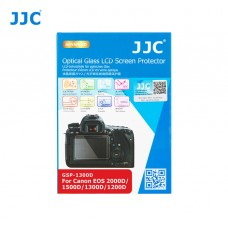 JJC GLASS SCREEN PROTECTOR FOR  CANON EOS 1300D / REBEL T6, 1200D / REBEL T5