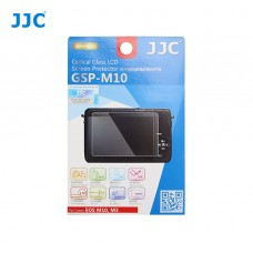 JJC GLASS SCREEN PROTECTOR FOR  CANON EOS M3, M10