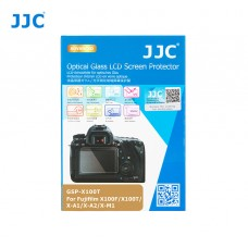 JJC GLASS SCREEN PROTECTOR FOR FUJIFILM X100F, X-100T, X-MA, X-A1, X-A2