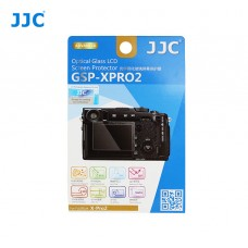 JJC GLASS SCREEN PROTECTOR FOR FUJIFILM X-PRO2