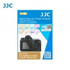 JJC GLASS SCREEN PROTECTOR FOR FUJIFILM X-T10, X-T20, X-E3, X-T100
