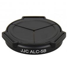 JJC LENS CAP FOR PANASONIC DMC-LX5 (ALC-5B)