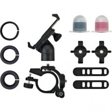 Joby GripTight PRO Bicycle Mount for Smartphones with Light Pack
