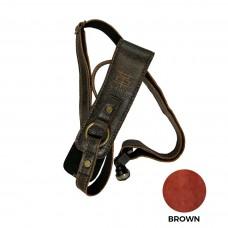 KAWA PRO STRAP CLASSIC LUX BROWN