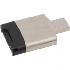 KINGSTON FCR-MLG4 (USB3.0) CARD READER