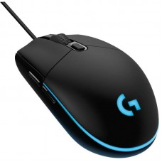 LOGITECH G102 WIRED GAMING MOUSE BLACK