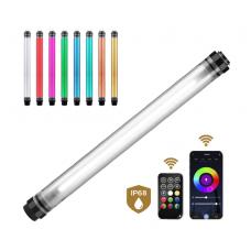 LUXCEO P7RGB PRO LED PHOTOGRAPHY LIGHT (BLUETOOTH)