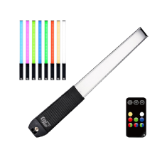 LUXCEO Q508A LED PHOTOGRAPHY LIGHT (RGB)