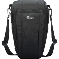 Lowepro Toploader Zoom™ 55 AW II (Black)