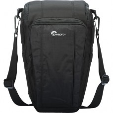 Lowepro Toploader Zoom™ 55 AW II (Black)