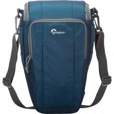 LOWEPRO TOPLOADER ZOOM™ 55 AW II BLUE