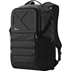 LOWEPRO QUAD GUARD BP X2 (BLK/GRY)