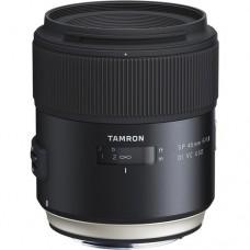 TAMRON F013 SP 45MM F/1.8 Di VC SONY