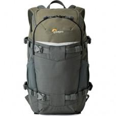 Lowepro Flipside Trek BP 250 AW (Grey/Dark Green)