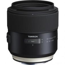 TAMRON F016 SP 85MM F1.8 Di VC SONY