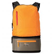 Lowepro Passport Duo (Orange/Mica)