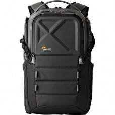 LOWEPRO QUAD GUARD BP X1 (BLK/GRY)