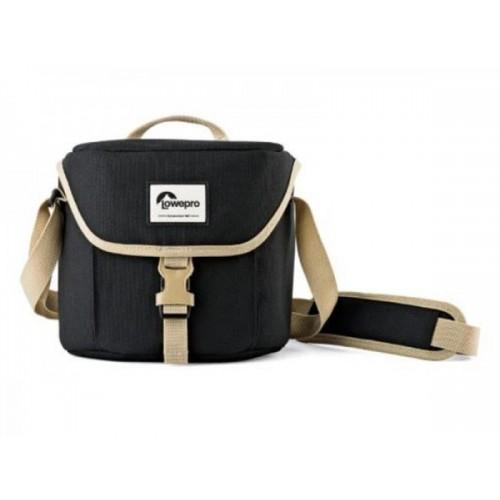 455a326e3f91 Lowepro Urban+ Shoulder Bag Black