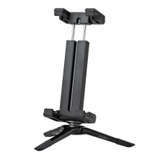 JOBY GripTight Micro Stand Large Smart Phone (Black/Grey)