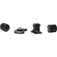 Joby Action Adapter Kit (Black)