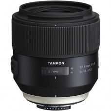 TAMRON F016 SP 85MM F1.8 Di VC NIKON