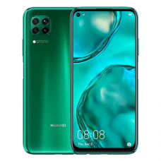 HUAWEI NOVA 7i - CRUSH GREEN