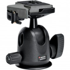 Manfrotto 496 Compact Ball Head w/ RC 2