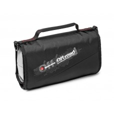 MANFROTTO OFF ROAD ORGANISER SMALL CASE FOR ACTION CAMERA MB OR-ACT-RO