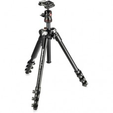 Manfrotto BeFree Compact Tripod with Ball Head Kit