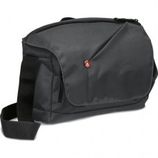 MANFROTTO NX CSC CAMERA MESSENGER GRAY MBNX-M-GY