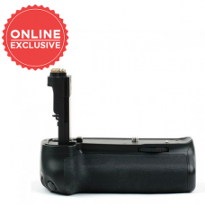 MEIKE BATTERY GRIP FOR CANON 6D