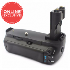 MEIKE BATTERY GRIP FOR CANON 7D