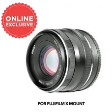 MEIKE MK-50MM F2.0 FUJI FX-MOUNT