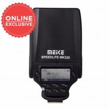 Meike Speedlite MK320 Panasonic