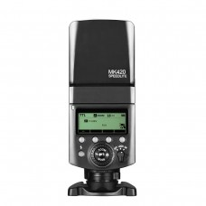 MEIKE SPEEDLIGHT MK420 FOR FUJIFILM