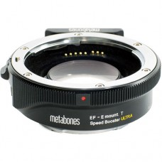 Metabones Canon EF to Sony E-Mount Speed Booster Adapter