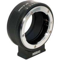 Metabones Nikon G Lens to Sony NEX Camera Mount