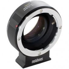 Metabones Olympus OM Lens to Fujifilm X-Mount